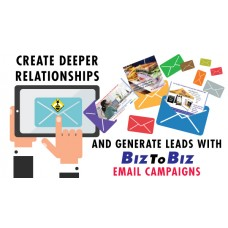 Biz To Biz Email Marketing