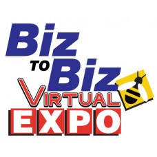 Biz To Biz Virtual Business Expo - Exhibitor Booth $99