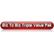 Biz To Biz Value Expo Package 10x10 Space